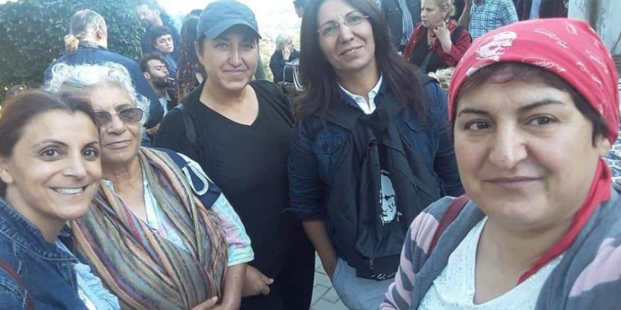 CHP Kocaeli'den kaz dağlarına destek