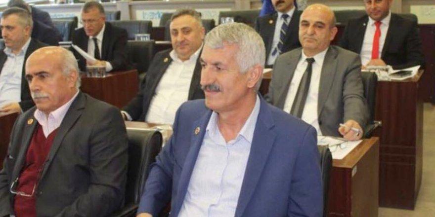 """CHP MECLİS ÜYESİ HALİS KOÇ: """"O hizmetleri aldınız mı?"""""""