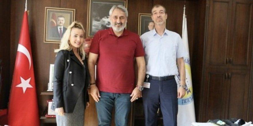 Doktorlardan Murat Aydın'a çıkarma