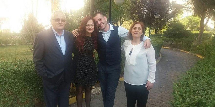 Uludağ Ailesi'nin mutlu günü