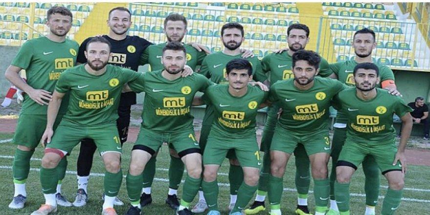 Darıca'nın kupa maçı Eylül'de