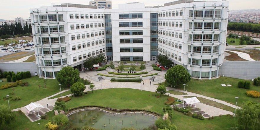Anadolu Sağlık Merkezi ESO'ya üye oldu