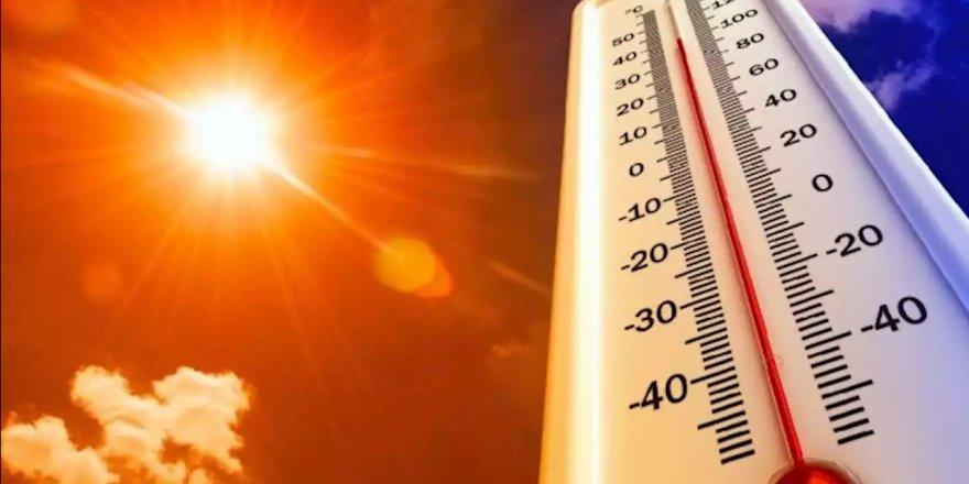 Tahminlere göre;Kocaeli genelinde sıcaklık yükselecek