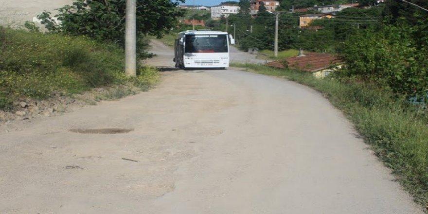 Korkakdere'de çalışma başlıyor