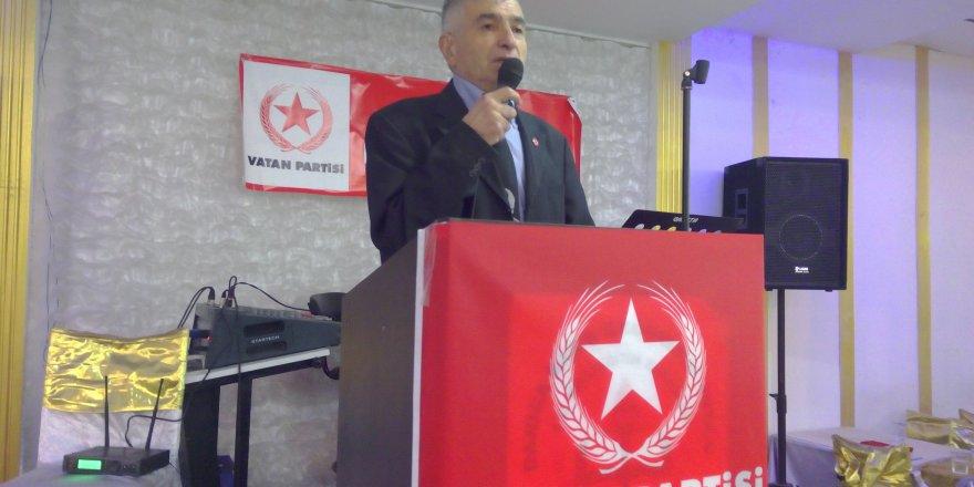 Cerit: HDP kapatılmalıdır