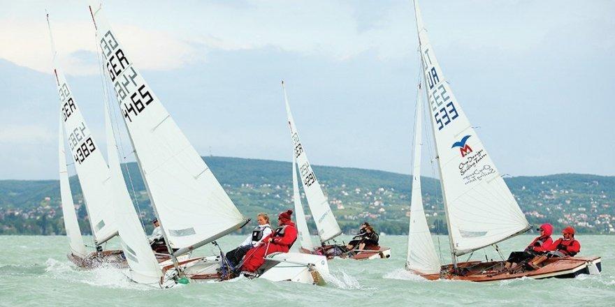 2019 Pirat Avrupa Şampiyonası Darıca'da yapılacak