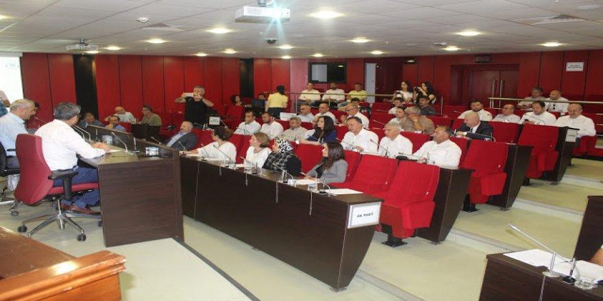 Gebze Belediye Meclisi yoğun gündemle toplanıyor