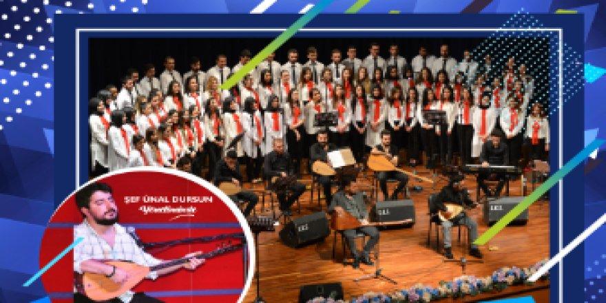 ÇAYIROVA'DA: Türk Halk Müziği Topluluğu Kuruluyor