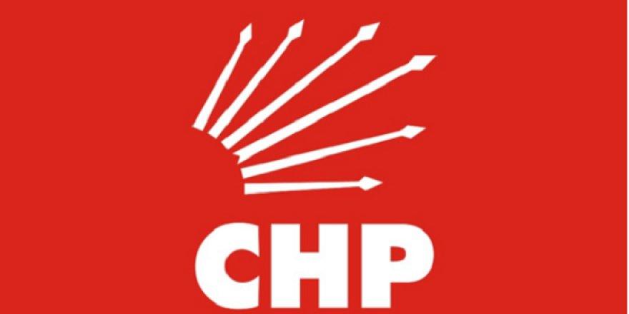 CHP'den 96. yaşına özel kutlama