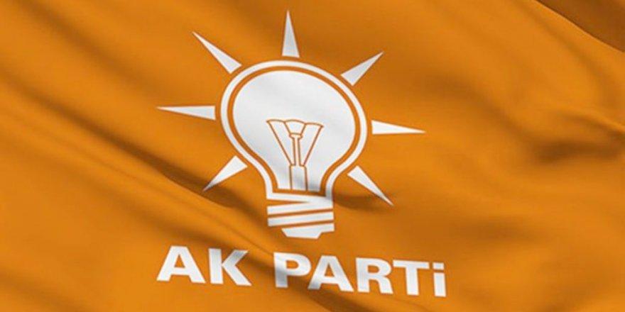 AK Parti'de il danışma toplantısı 14 Eylül'de