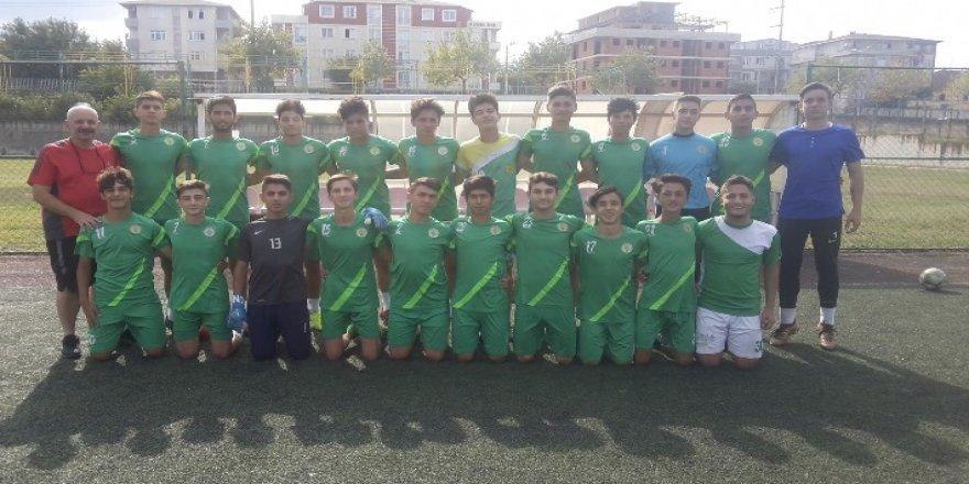 Gelişim Ligi'nde ilk maçlar oynandı