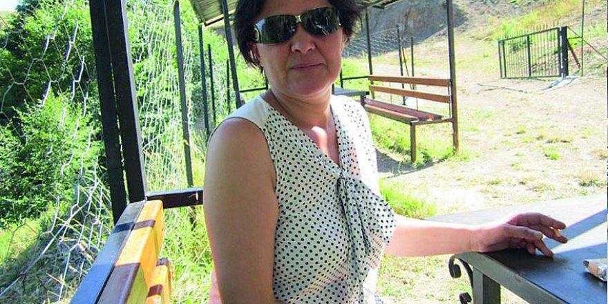 CHP ilçe yöneticisi istifa etti