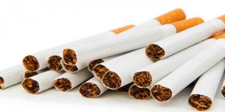 Bakkallardan sigara eylemi