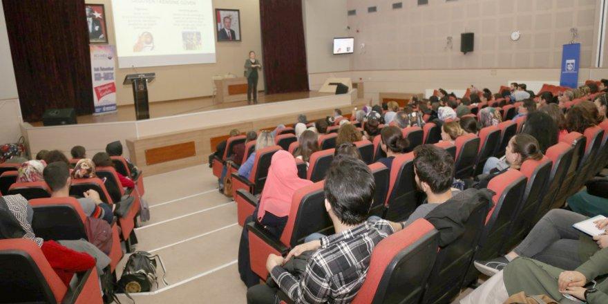 KO-MEK Kariyer Akademisi'nde dersler başlıyor