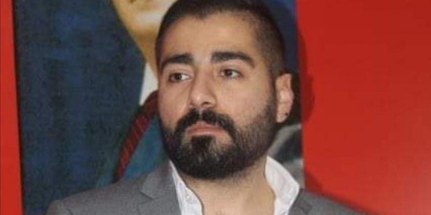 CHP Çayırova'da Sünbül adaylığını açıkladı