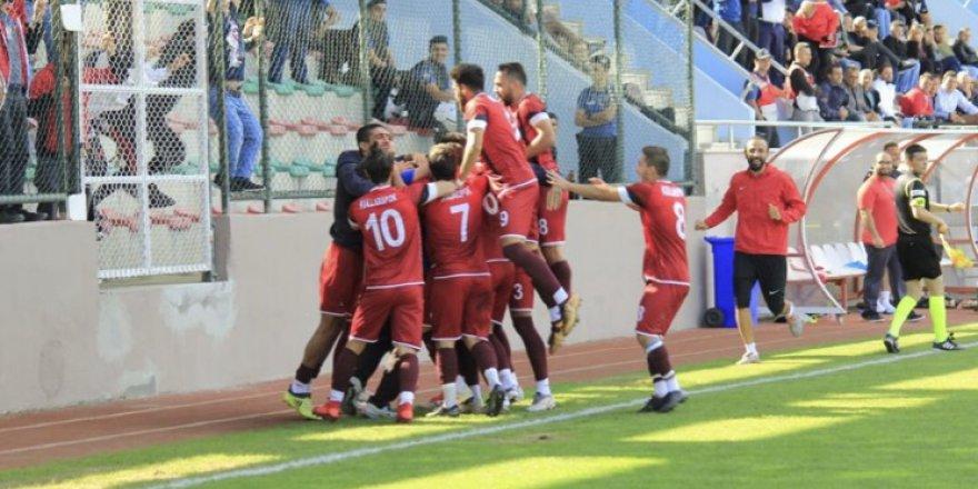 """Kullarspor 3 puan ile başladı! """"0-2"""""""