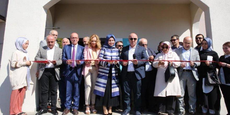 DARICA: Osmangazi Aile Sağlık Merkezi açıldı