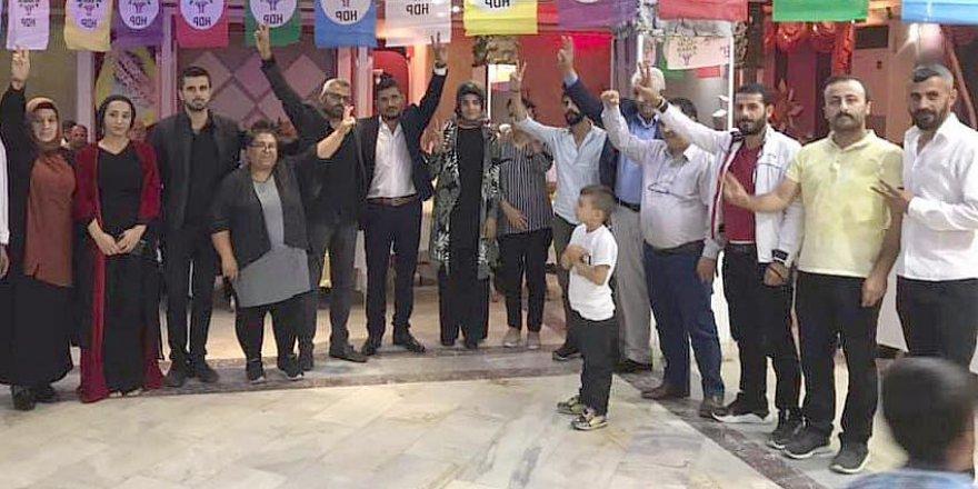 Darıca HDP kongre yaptı