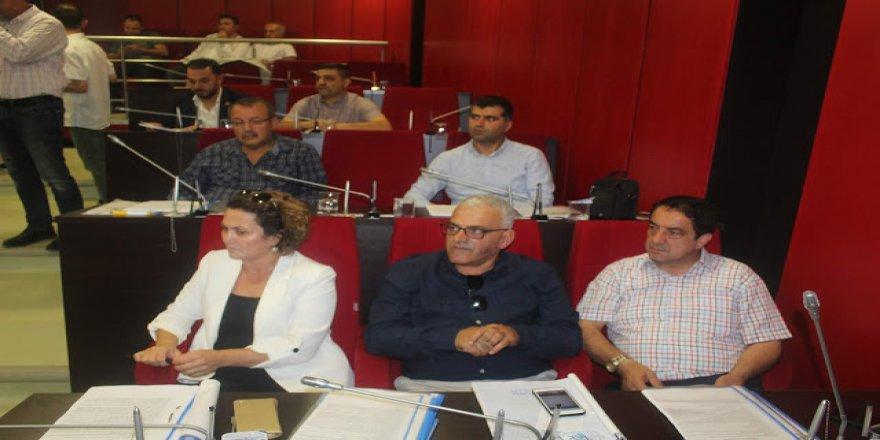 Stratejik plana CHP önerisi