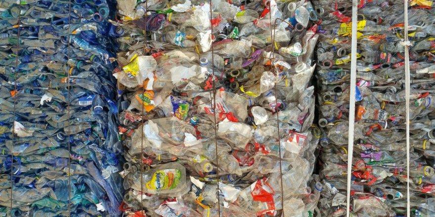 32 milyon 209 bin ton atık toplandı