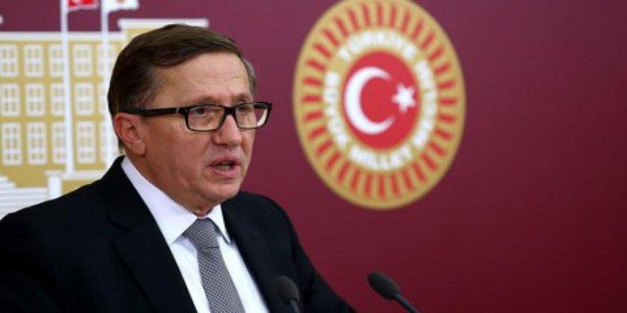 Türkkan'dan Gebze'yle ilgili soru önergesi