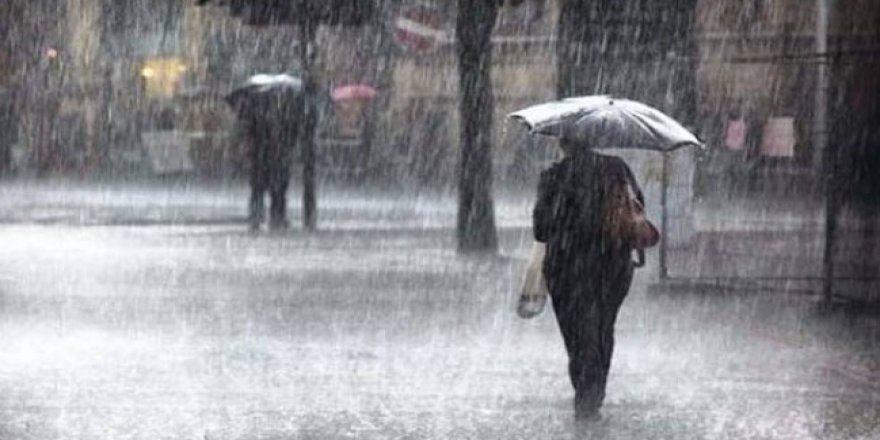 Sağanak Yağış Uyarısına Karşı; Gebze'de Önlemler Alındı