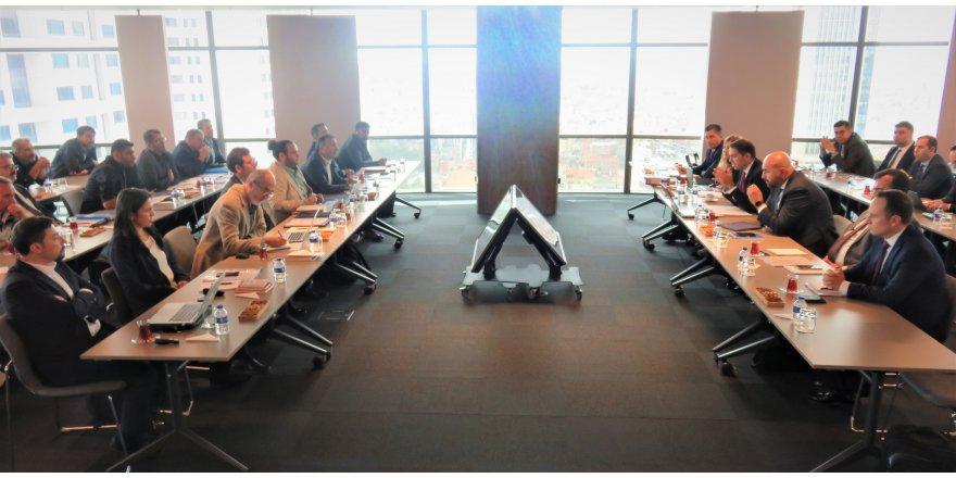TOPLU İŞ SÖZLEŞME GÖRÜŞMELERİ: BMİS ve MESS masaya oturdu
