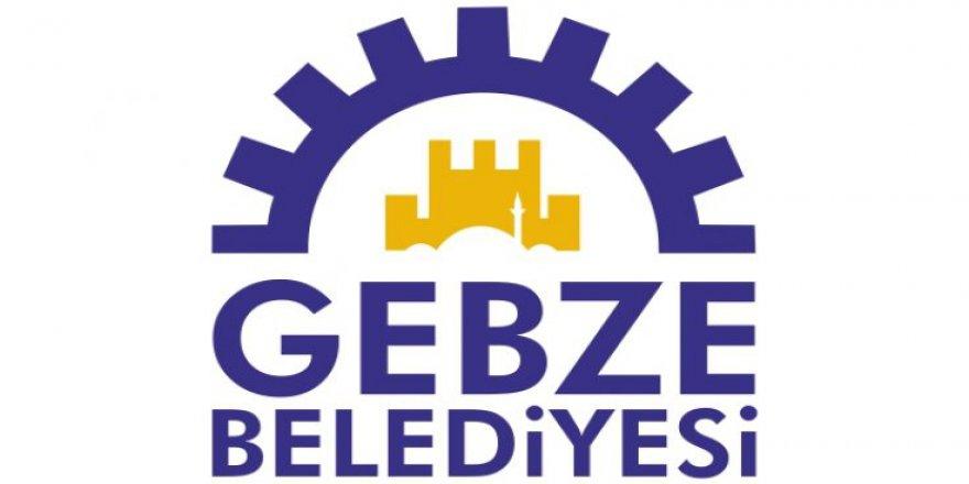 Gebze Belediyesi'nden ihale yasağı