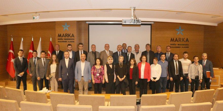 İl Sağlık Müdürlüğü –MARKA işbirliği