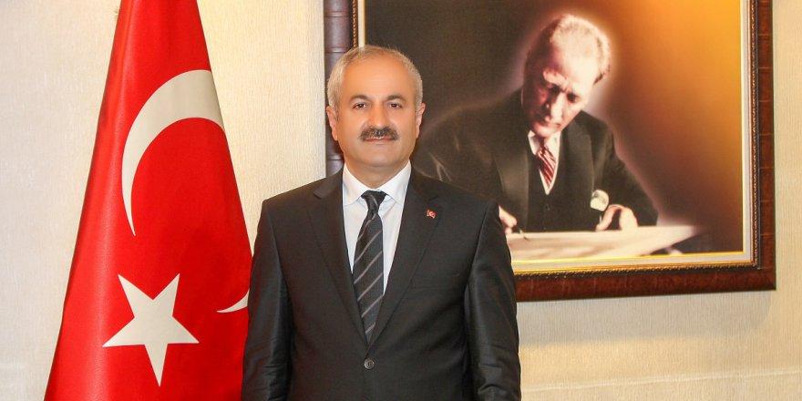 Büyükgöz 'Kurtuluş'u Kutladı