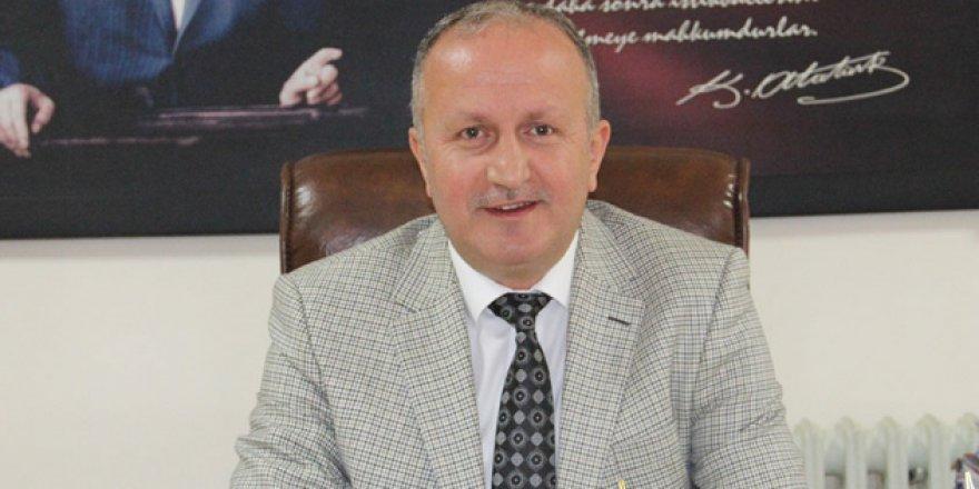 """İŞKUR MÜDÜRÜ ULVİ YILMAZ:  """"İşe alımlarda torpil iddiaları gerçek dışı"""""""