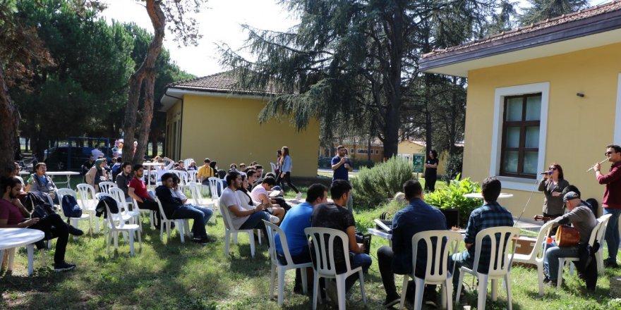 """GTÜ'de""""Erasmus Days """"Etkinlikleri"""
