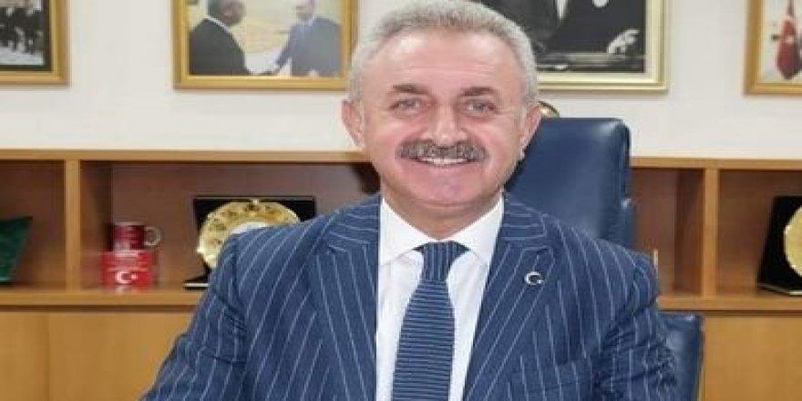 GTO Başkanı Nail Çiler, 12 Ekim Gebze'nin kurtuluş günü nedeniyle mesaj yayınladı.