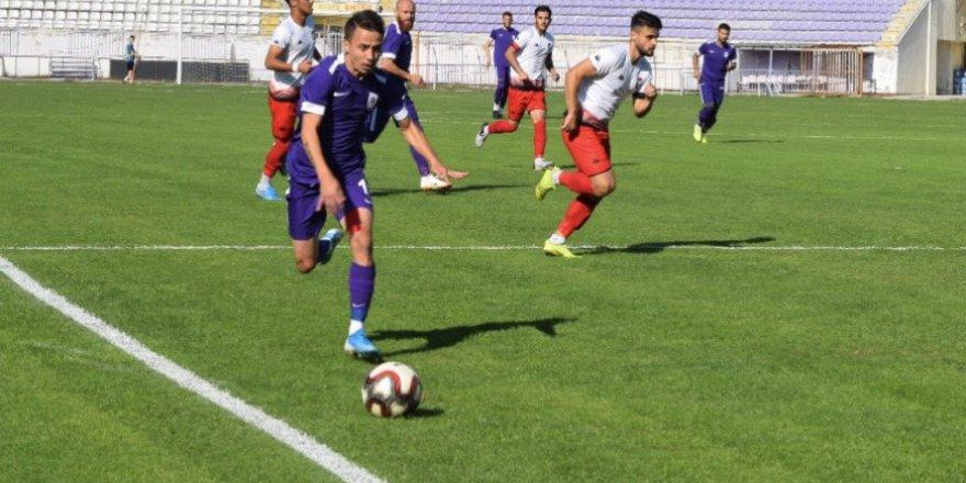 Gebzespor'da Çayırova hazırlıkları sürüyor