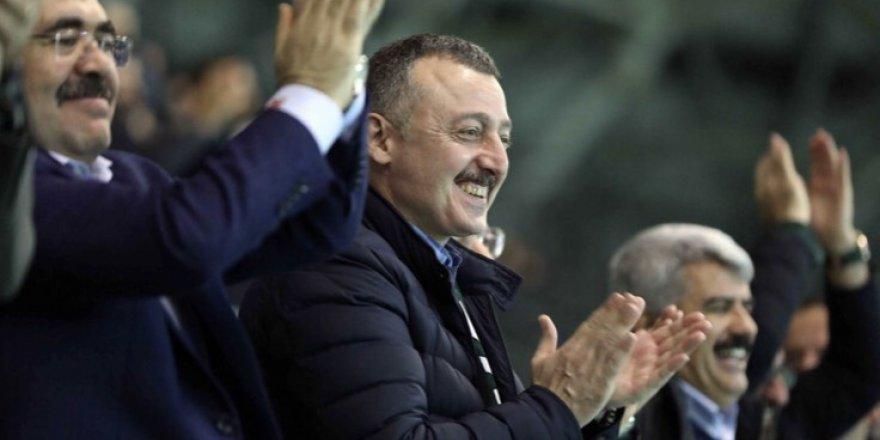 """""""Süper Lig'e hep birlikte çıkacağız"""""""