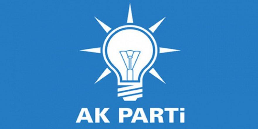Ak Parti'de danışma meclisleri başlıyor