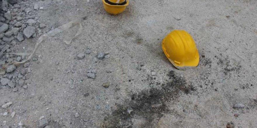 Gebze'de yine iş cinayeti