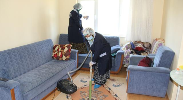Çayırova'da hiçbir vatandaş kimsenin insafına bırakılmıyor