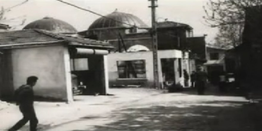 Eski Gebze'den bir fotoğraf