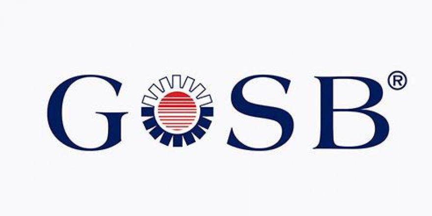 GOSB'da canlı yayın yapılacak