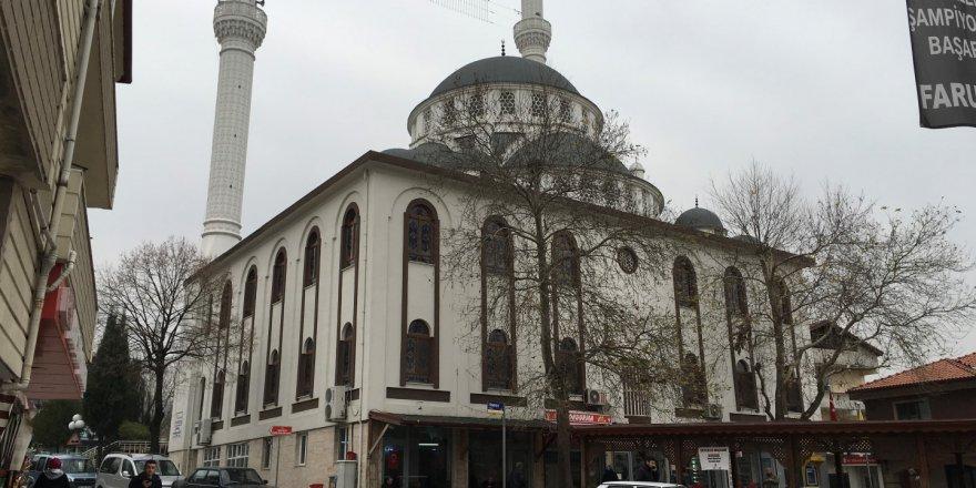 Büyükşehir'den ibadethanelere yardım