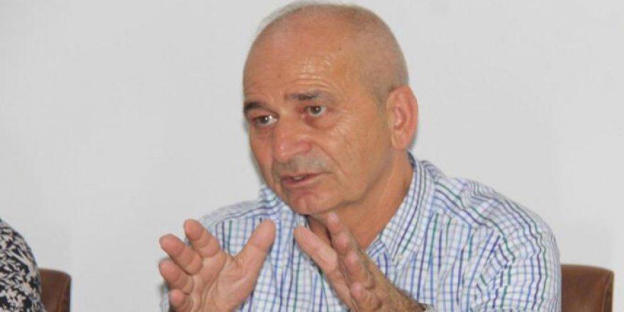Engin Korukır: Saygı duymuyorum
