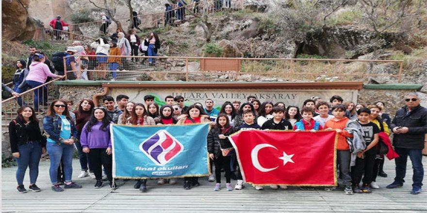 Darıca Final'den Kapadokya turu