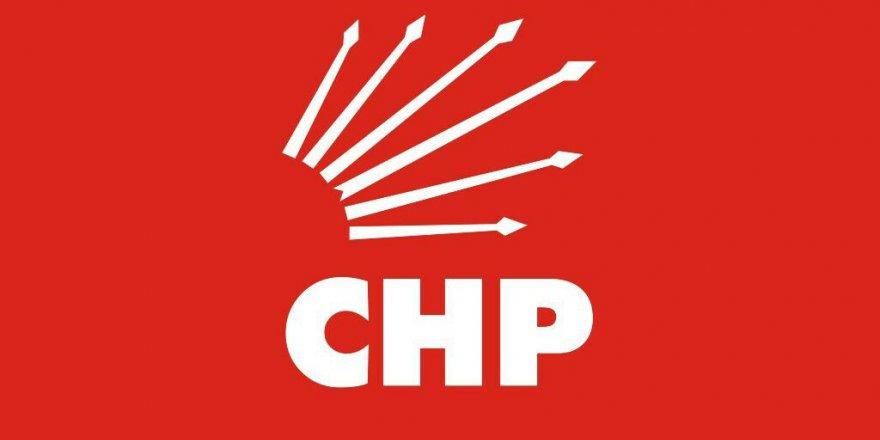 CHP'de danışma kurulu toplantısı