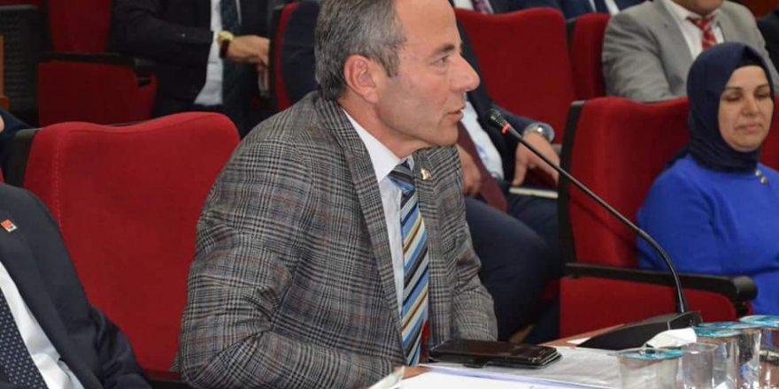 """CHP BELEDİYESİ MECLİS ÜYESİ ŞADİ GÜVEN: """"Olay Darıca'ya yakışmadı"""""""