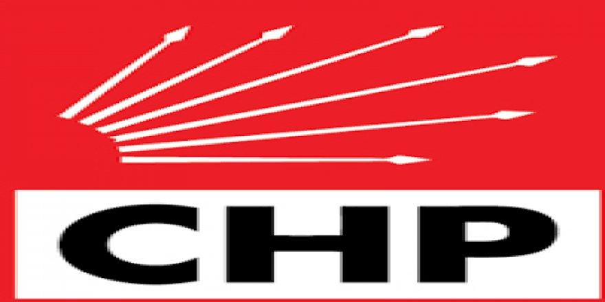 CHP'de delege sayıları netleşti