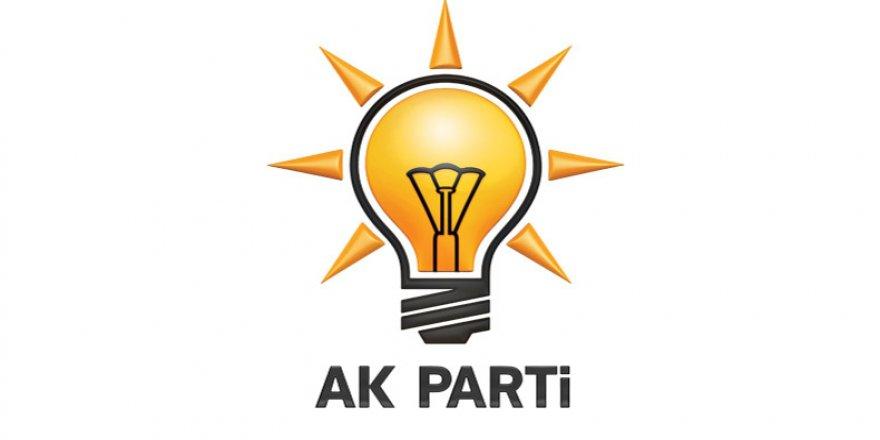 Ak Parti'de delege seçimi