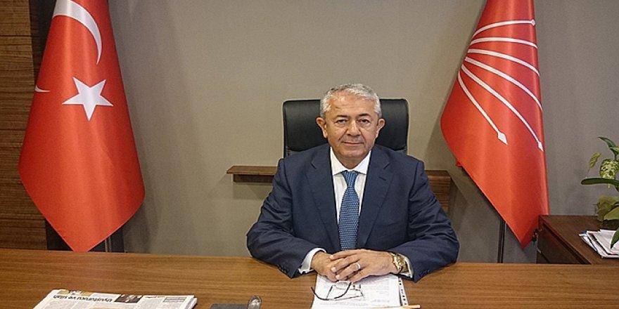 Sarıbay'dan 10 Kasım daveti