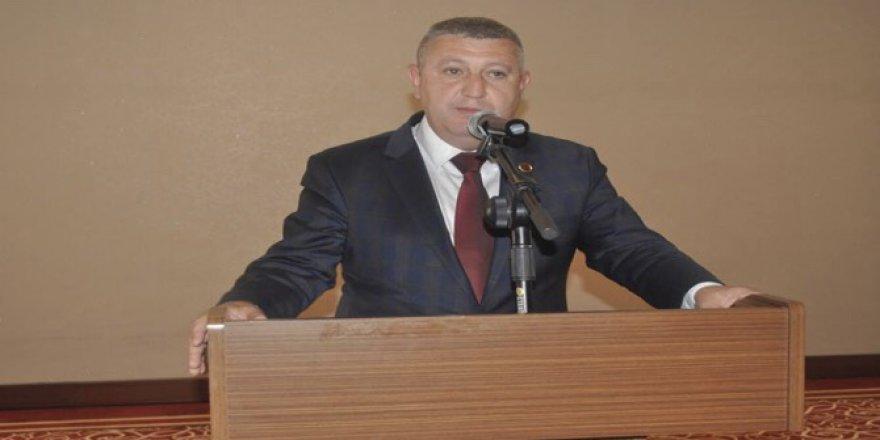 Gebzespor'da Sadık Güvenç Sesleri