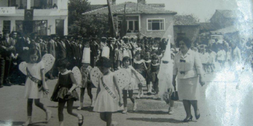 Gebze'de Bir Bayram